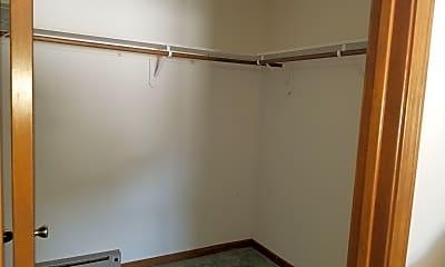 Bedroom, 42 Anthony St, 2