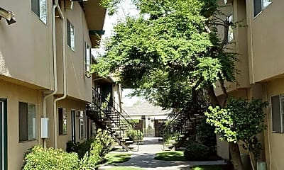 Millbrook Pines, 1