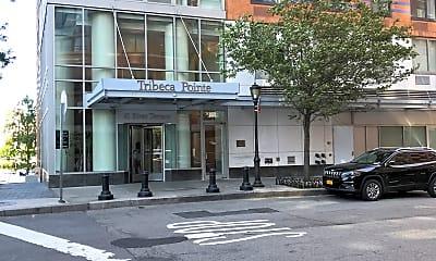 Tribeca Pointe, 1
