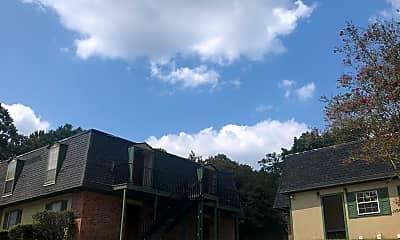 Northeast Hills Apartments, 0