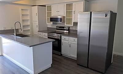 Kitchen, 1301 E St Louis Ave D, 1