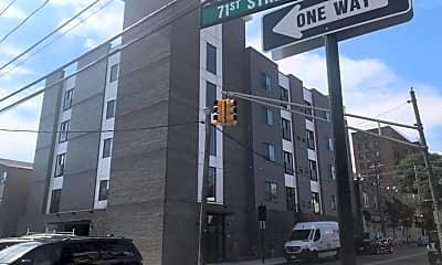 Community Signage, 149 71st St 305, 0