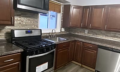 Kitchen, 3728 Coronado Rd, 2