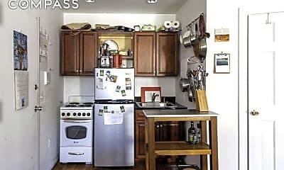 Kitchen, 112 N 7th St 2-F, 1
