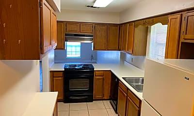 Kitchen, 7071 One Perkins Pl, 0