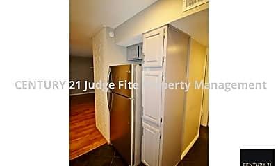 Kitchen, 18240 Midway Road #103, 2