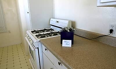 Kitchen, 4440 Mentone St, 2