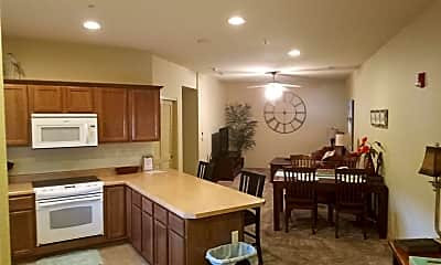 Kitchen, 310 Wildwood Dr S, 0