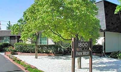 Park West, 2