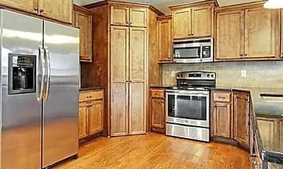 Kitchen, 8407 NE 116th St, 1