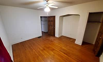 Bedroom, 259 Aberdeen Ave, 2
