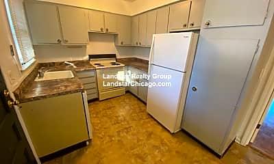Kitchen, 1516 Central St, 0