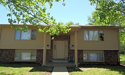 Building, 2940 Leeway Dr, 0