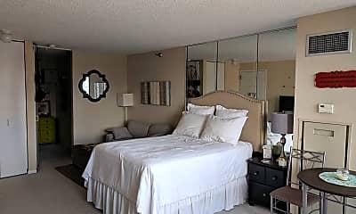 Bedroom, 111 W Maple St APT 1212, 1