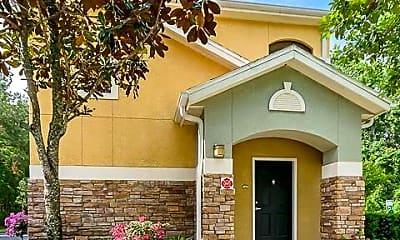 Building, 8539 Gate Pkwy W 1322, 1
