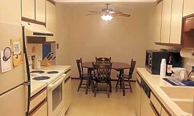 Kitchen, 821 Oakton St, 1