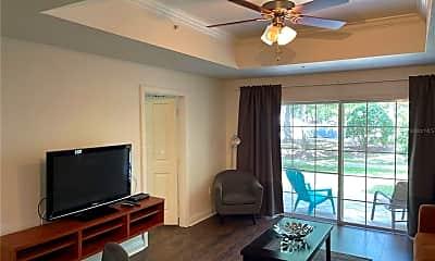 Living Room, 1310 Seven Eagles Ct 102, 1
