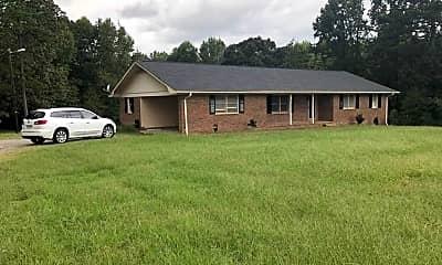 Building, 3625 Pleasant Grove Church Rd, 0