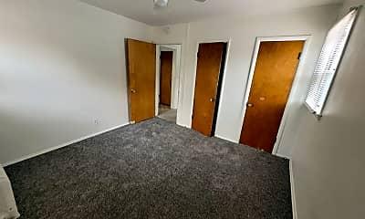 Bedroom, 1209 11 1/2 St N, 2