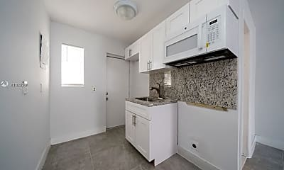 Kitchen, 5740 Mayo St 7, 1