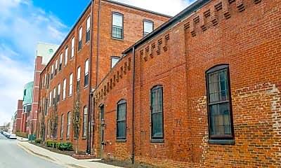 Building, 101 Wells, 0