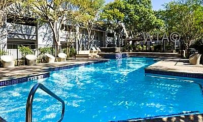 Pool, 7914 Ray Bon, 1