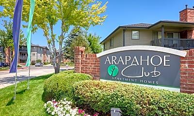 Arapahoe Club, 2