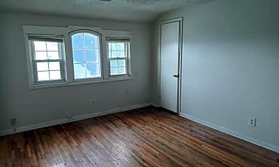 Living Room, 4128 T St, 2