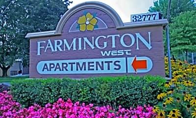 Farmington West Apartments, 0