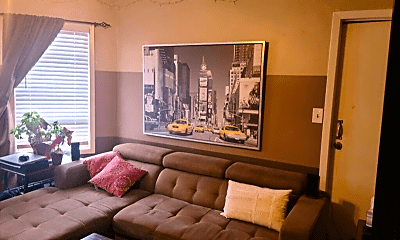 Living Room, 5 Mc Kinley Ave, 2