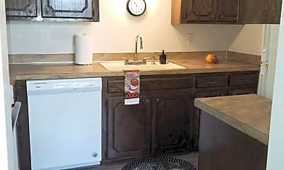Kitchen, 3300 E Hancock St, 1