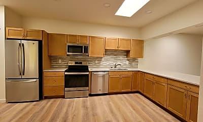 Kitchen, 4873 N Territory Loop, 0