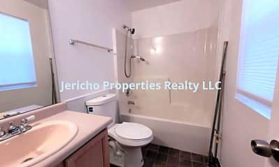 Bathroom, 53 S Gray St, 2