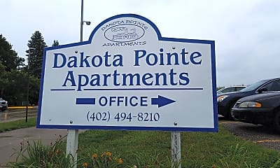 Dakota Pointe Apartments, 1