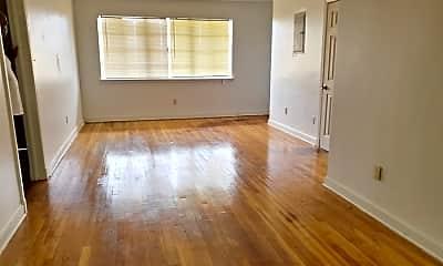 Living Room, 3751 Wesley Dr, 1