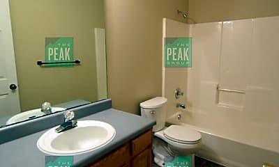 Bathroom, 1003 W Snider St, 1
