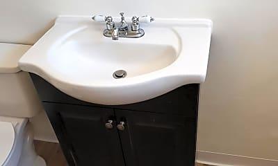 Bathroom, 4860 Canoga St, 2
