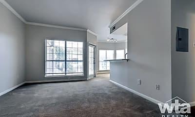 Living Room, 4201 Monterey Oaks Blvd, 2