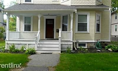 Building, 321 Tremont St, 0