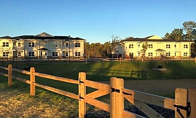 Building, Riverbay Gardens (Age Restricted Community), 0
