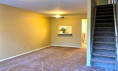 Living Room, 3030 Congress Blvd. #36, 1