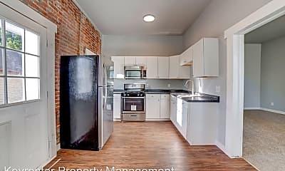 Kitchen, 322 S Park St, 0