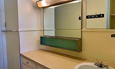 Bathroom, 1025 Madison St, 1