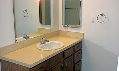 Bathroom, 1111 N Harrison St, 0