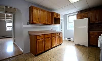 Kitchen, 394 2nd St C, 0