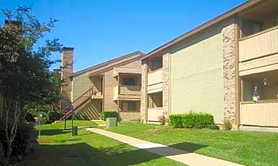 Building, 1611 Oak Creek Ln, 1