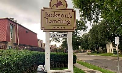 Jackson'S Landing North & South, 1