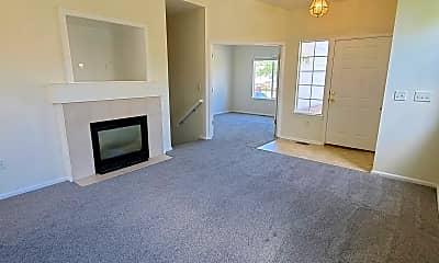 Living Room, 10104 W 13th St, 1