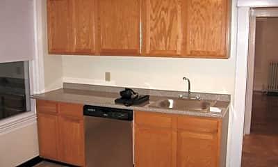 Kitchen, 11 Roxana St, 1