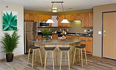 Cottonwood Apartment Homes, 0